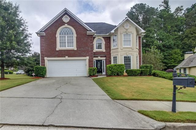 785 Timber Ives Drive, Dacula, GA 30019 (MLS #6077827) :: The Cowan Connection Team