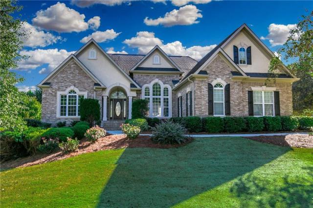 566 Sterling Water Drive, Monroe, GA 30655 (MLS #6077828) :: KELLY+CO