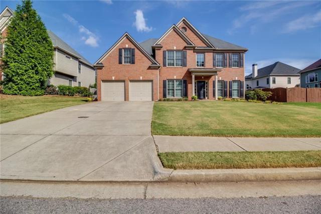 1075 Summerfield Drive, Cumming, GA 30040 (MLS #6077831) :: RE/MAX Paramount Properties