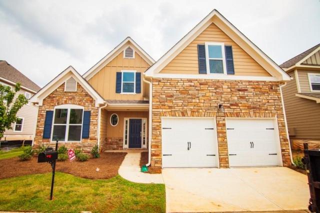 470 Best Friends Turn Alley, Mcdonough, GA 30252 (MLS #6077848) :: RE/MAX Paramount Properties