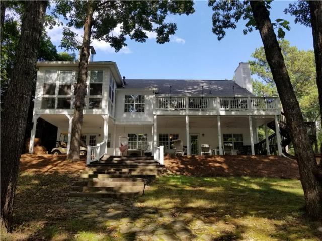 8945 Bay Drive, Gainesville, GA 30506 (MLS #6077850) :: Iconic Living Real Estate Professionals