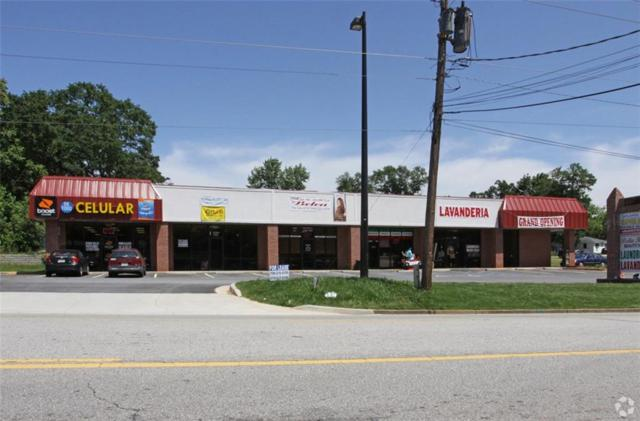 227 Atlanta Highway, Gainesville, GA 30501 (MLS #6077851) :: North Atlanta Home Team