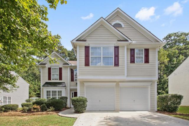 8242 Eastshore Drive, Union City, GA 30291 (MLS #6077859) :: The Cowan Connection Team