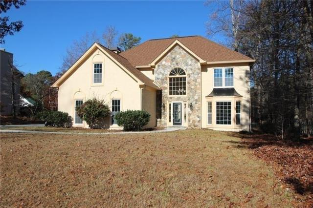 5606 Brookstone Drive NW, Acworth, GA 30101 (MLS #6077887) :: North Atlanta Home Team