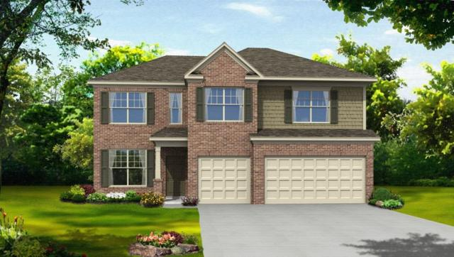 5204 Walnut Forest Lane, Powder Springs, GA 30127 (MLS #6077891) :: RE/MAX Paramount Properties