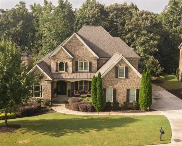 4722 Deer Creek Court, Flowery Branch, GA 30542 (MLS #6077892) :: Iconic Living Real Estate Professionals