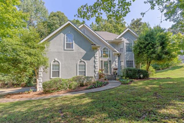 760 Wilson Mill Road SW, Atlanta, GA 30331 (MLS #6077912) :: RE/MAX Paramount Properties