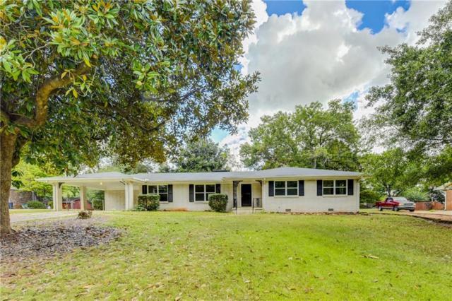 1096 Sharonton Way, Stone Mountain, GA 30083 (MLS #6077919) :: Rock River Realty
