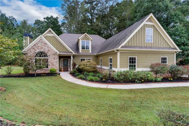 131 Alex Court, Hoschton, GA 30548 (MLS #6077923) :: Iconic Living Real Estate Professionals