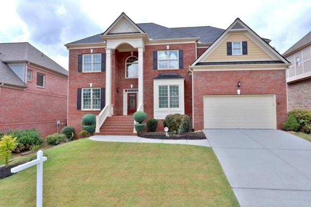 9811 Talisman Drive, Alpharetta, GA 30022 (MLS #6077924) :: The Bolt Group