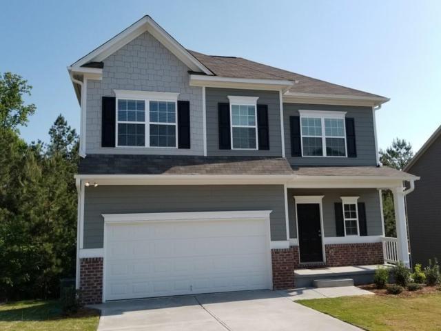 311 Crescent Woode Drive, Dallas, GA 30157 (MLS #6077944) :: North Atlanta Home Team