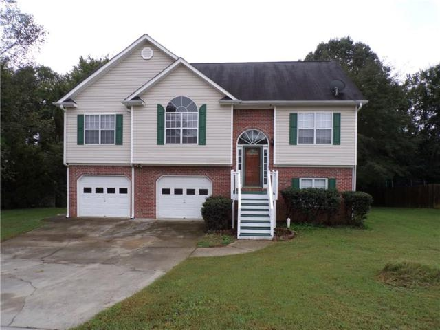 134 Twin Oaks Drive, Calhoun, GA 30701 (MLS #6077958) :: North Atlanta Home Team
