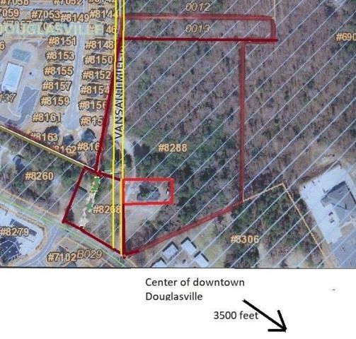 8288 Chicago Avenue, Douglasville, GA 30134 (MLS #6077982) :: Path & Post Real Estate