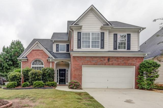 464 Vinings Vintage Circle, Mableton, GA 30126 (MLS #6077984) :: Kennesaw Life Real Estate