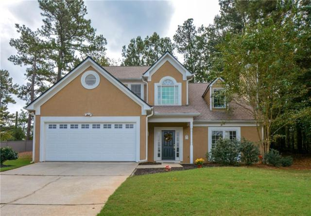 8730 Terrace Lane, Roswell, GA 30076 (MLS #6077993) :: Iconic Living Real Estate Professionals