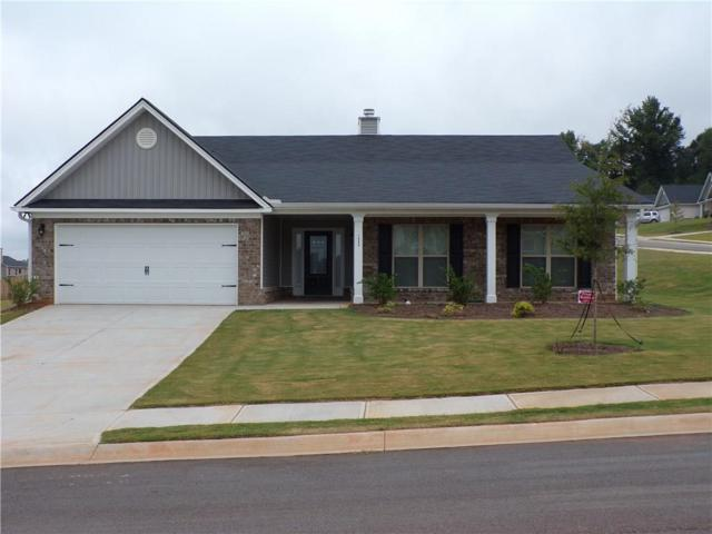 594 River Mist Circle, Jefferson, GA 30549 (MLS #6078009) :: The Hinsons - Mike Hinson & Harriet Hinson