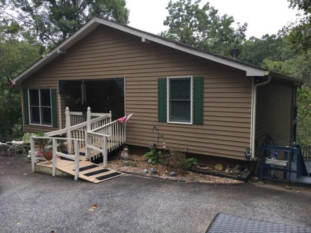 262 River Rock Road, Dahlonega, GA 30533 (MLS #6078010) :: The Russell Group