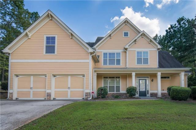 490 Sweetwater Bridge Circle, Douglasville, GA 30134 (MLS #6078044) :: The Russell Group