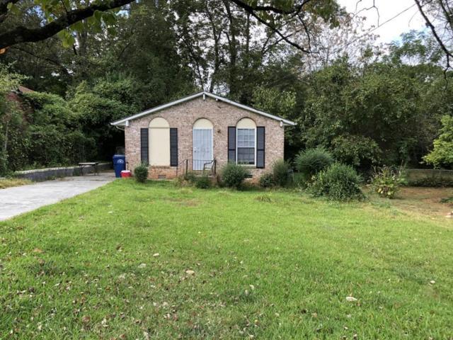 1351 Eason Street NW, Atlanta, GA 30314 (MLS #6078050) :: RE/MAX Paramount Properties