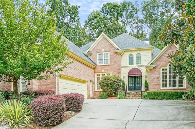 215 Magnolia Blossom Terrace, Alpharetta, GA 30005 (MLS #6078061) :: North Atlanta Home Team