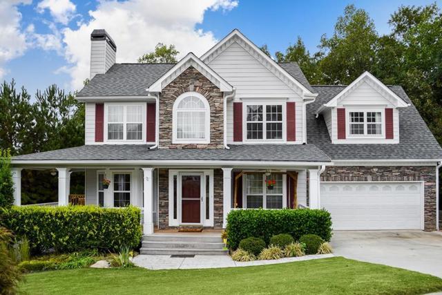 3160 Gem Ives Court, Buford, GA 30519 (MLS #6078105) :: RE/MAX Paramount Properties