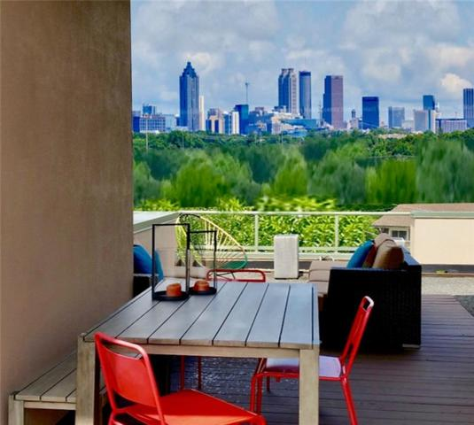 229 Casson Street NE, Atlanta, GA 30307 (MLS #6078125) :: The North Georgia Group