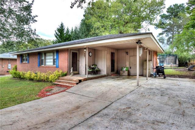 17 Ridge Drive SW, Rome, GA 30165 (MLS #6078151) :: RE/MAX Prestige