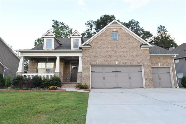 1079 Bar Harbor Place, Lawrenceville, GA 30044 (MLS #6078167) :: The North Georgia Group
