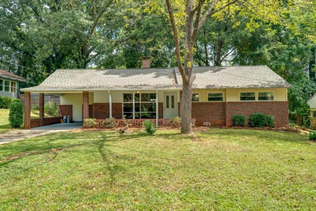 1353 Richard Road, Decatur, GA 30032 (MLS #6078172) :: The Zac Team @ RE/MAX Metro Atlanta