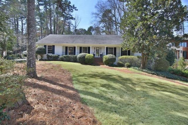 4920 Northway Drive, Atlanta, GA 30342 (MLS #6078183) :: RE/MAX Paramount Properties