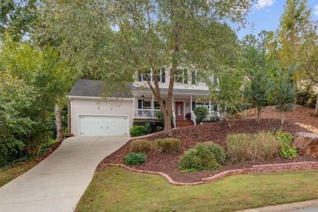 1652 Willow Way, Woodstock, GA 30188 (MLS #6078252) :: The Cowan Connection Team