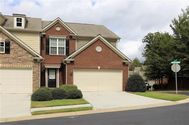 5800 Oakdale Road SE #123, Mableton, GA 30126 (MLS #6078258) :: RE/MAX Paramount Properties