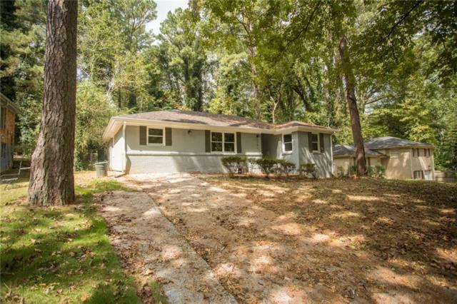 2791 Rollingwood Lane, Atlanta, GA 30316 (MLS #6078308) :: RE/MAX Prestige