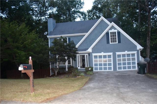 2106 Lindley Lane NW, Kennesaw, GA 30144 (MLS #6078316) :: The Cowan Connection Team