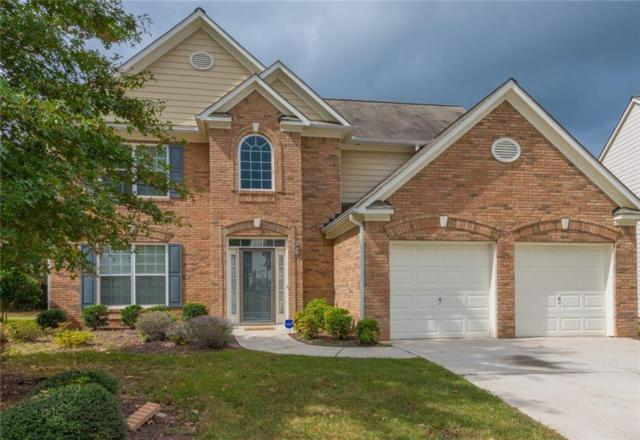 4677 Creekside Cove, College Park, GA 30349 (MLS #6078324) :: The Bolt Group