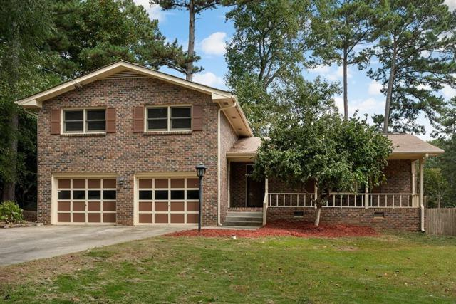 4685 Sharon Valley Court, Dunwoody, GA 30360 (MLS #6078333) :: Good Living Real Estate