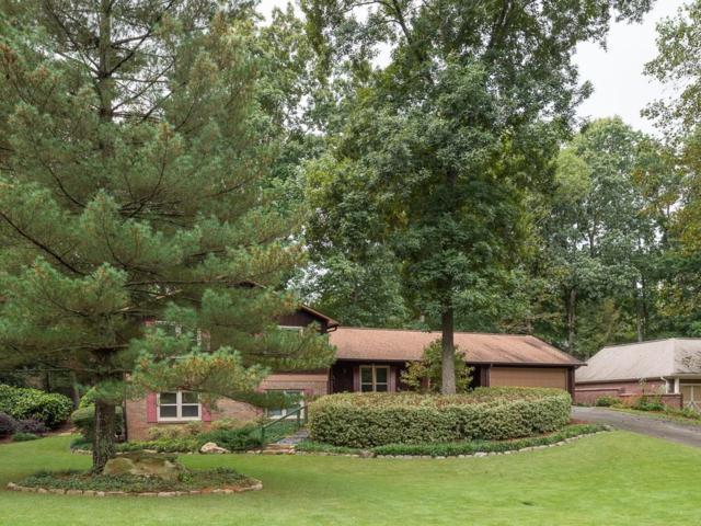 2190 Old Orchard Drive, Marietta, GA 30068 (MLS #6078334) :: The Hinsons - Mike Hinson & Harriet Hinson