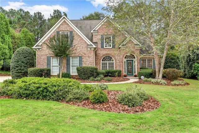 1040 Fieldgate Lane, Roswell, GA 30075 (MLS #6078358) :: RE/MAX Paramount Properties