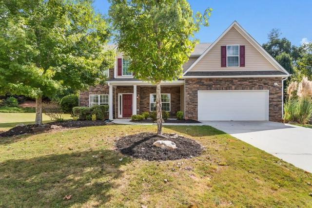 657 Colt Shoals Lane, Auburn, GA 30011 (MLS #6078364) :: RE/MAX Prestige