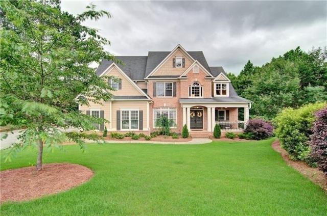 37 Cornerstone Way, Acworth, GA 30101 (MLS #6078372) :: Five Doors Roswell | Five Doors Network