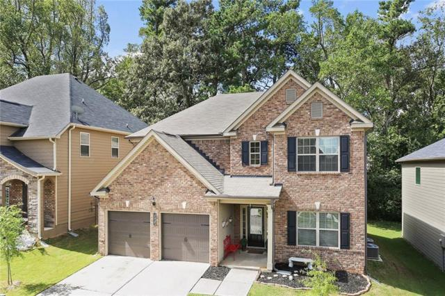 279 Farm Gate Way, Lawrenceville, GA 30045 (MLS #6078383) :: The Russell Group