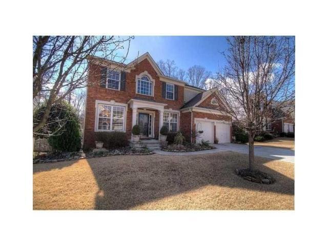 907 Bendleton Drive, Woodstock, GA 30188 (MLS #6078384) :: Kennesaw Life Real Estate