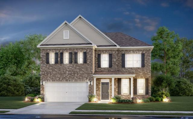 3556 Ebb Circle, Fairburn, GA 30213 (MLS #6078455) :: The Zac Team @ RE/MAX Metro Atlanta