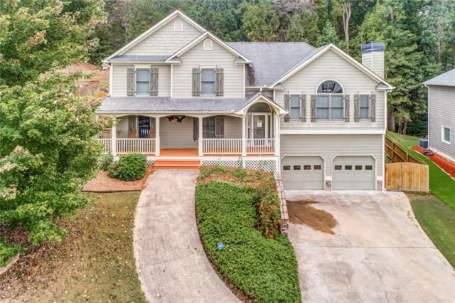 242 S Mountain Brook Way, Ball Ground, GA 30107 (MLS #6078466) :: The Hinsons - Mike Hinson & Harriet Hinson