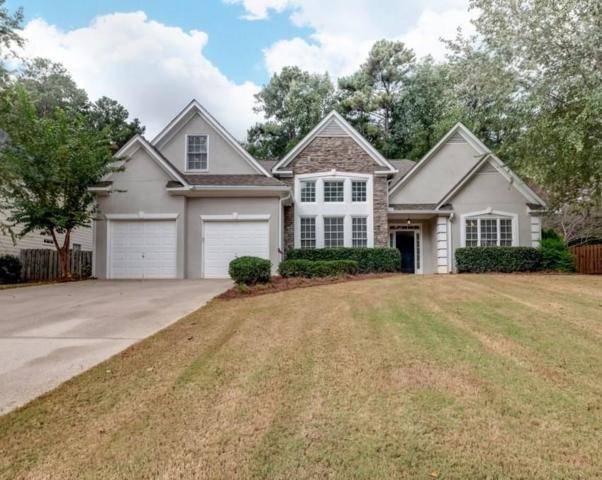 2915 Chadbourne Trail, Alpharetta, GA 30004 (MLS #6078471) :: North Atlanta Home Team