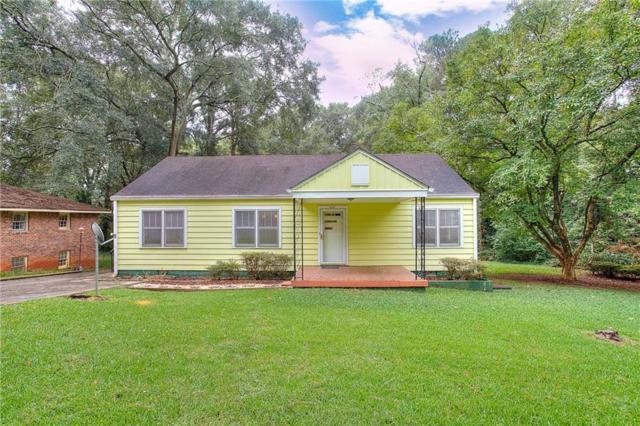 5157 Poplar Springs Road, Stone Mountain, GA 30083 (MLS #6078481) :: Kennesaw Life Real Estate