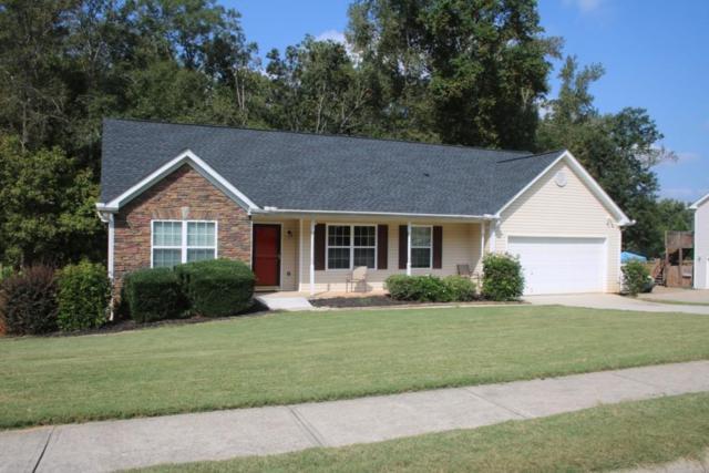 192 Creekdale Drive, Commerce, GA 30529 (MLS #6078491) :: The Cowan Connection Team