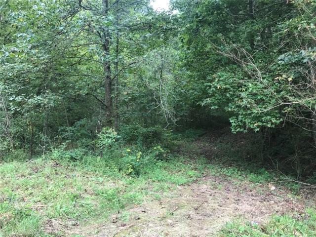 2801 Henderson Mountain Rd., Jasper, GA 30143 (MLS #6078500) :: Path & Post Real Estate