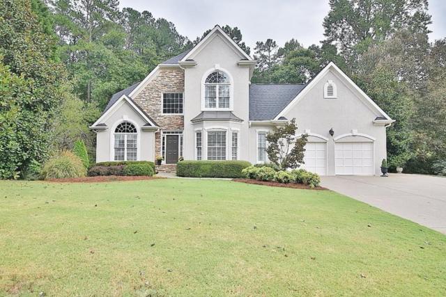4493 Cavallon Way NW, Acworth, GA 30101 (MLS #6078539) :: North Atlanta Home Team