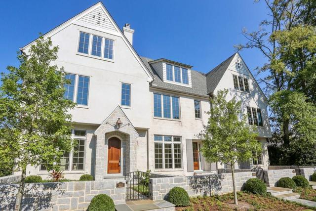 3085 Paces Mill Road SE #3, Atlanta, GA 30339 (MLS #6078544) :: Iconic Living Real Estate Professionals